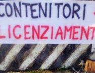 Porto di Gioia Tauro, prosegue la protesta sindacale del SUL per contenere i 400 esuberi
