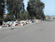 Rosarno, la minoranza segnala discariche abusive e inquinamento ambientale