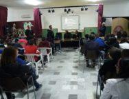 Locri, un giorno a scuola con i Carabinieri