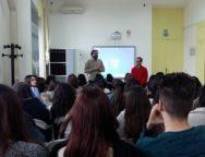 """Polistena, Il """"Festival della legalità e del Diritto"""" ospitato dal Liceo""""Rechichi"""""""