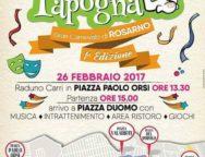 Rinviata a  martedì causa maltempo la Prima edizione del Gran Carnevale di Rosarno