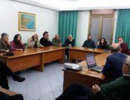 Palmi, Il Circolo Armino incontra l'Associazione Presenza