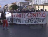 San Ferdinando, gli immigrati protestano di nuovo per le condizioni in cui vivono nella tendopoli