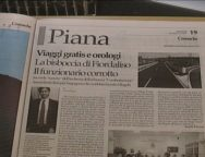 Rassegna Stampa 14 Febbraio 2017