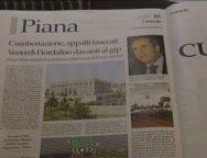 Rassegna Stampa 15 Febbraio 2017