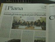 Rassegna Stampa 24 Febbraio 2017
