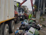 Rosarno, tolleranza zero nei confronti di chi abbandona selvaggiamente i rifiuti lungo le vie cittadine