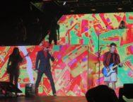 Reggio si prepara al concerto di J-Ax e Fedez di lunedì 3 aprile al Palacalafiore