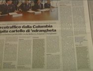 Rassegna Stampa 24 Marzo 2017