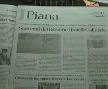 Rassegna Stampa 28 Marzo 2017