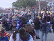 San Ferdinando, 1 carnevale organizzato da: Ass. Santa Barbara, Mamme in Movimento e Casetta del Piccolo Principe
