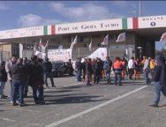 Porto di Gioia Tauro, dal 13 Aprile al 24 sciopero