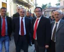 Aperta la Sezione del Partito Comunista Italiano a Cinquefrondi