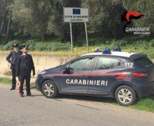 Gioia Tauro, tre arresti nella piana