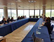 Incontro sul Patto per lo sviluppo della Calabria