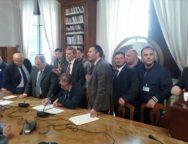 Roma, verbale dell'incontro tra i Sindacati e il Ministero delle infrastrutture sui 400 esuberi al Porto di Gioia Tauro