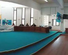 San Ferdinando, si e' riunito l'Esecutivo Regionale della Uiltrasporti Calabria per l'approvazione del bilancio consuntivo 2016 / preventivo 2017