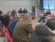 Autorita' Portuale: incontro tra le parti per discutere degli esuberi al Porto