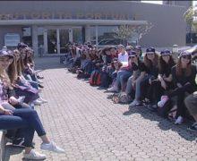 Il Liceo Leonardo Da Vinci di Arzignano VC visita il Porto di Gioia Tauro