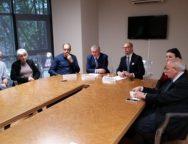 Circa 10 milioni di euro per la viabilità sostenibile nel Parco Nazionale dell'Aspromonte