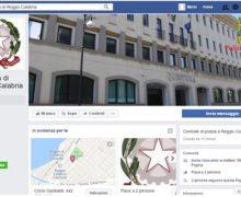 Polizia di Stato: è da oggi attivo il contatto Facebook della Questura di Reggio Calabria