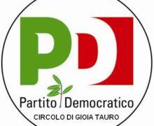 Il Partito Democratico di Gioia Tauro, saluta la nuova terna Commissariale augurando loro buon lavoro