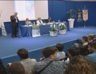 Rosarno Istituto Piria, Convegno: Villaggio della Pace barriere di legalita'. E' possibile vivere in Italia nella legalita'?