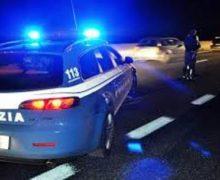 Polizia di Stato: arrestato 45enne a Palizzi per furto aggravato e violazione della normativa sulle armi