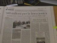 Rassegna Stampa 18 Maggio 2017