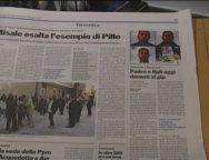 Rassegna Stampa 19 Maggio 2017