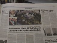 Rassegna Stampa 20 Maggio 2017