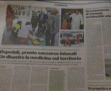 Rassegna Stampa 22 Maggio 2017