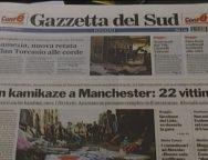 Rassegna Stampa 24 Maggio 2017