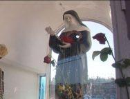 Rosarno, contrada bosco: Festeggiata Santa Rita