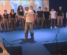 Rosarno, Istituto Piria: I Ragazzi portano in scena il Viaggio di Ulisse