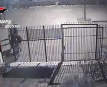Reggio, arrestate 4 persone per il tentato omicidio di don Costantino (video pestaggio)