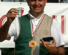 Cittanova, l'amministrazione Comunale orgogliosa di Massimo Insana