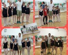 Gioia Tauro, saggio finale della Scuola di danza Fèerique Ballet