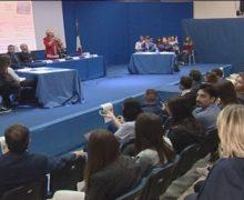 Rosarno, Istituto Piria: La scuola per un giorno diventa aula di tribunale