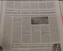 Rassegna Stampa 26 Giugno 2017