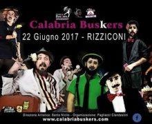 Rizziconi, parte la IV edizione del Calabria Buskers