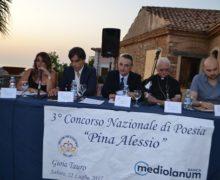 Gioia Tauro, terza edizione del Concorso nazionale di poesia Pina Alessio