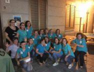 Festa a Rizziconi all'insegna della valorizzazione del territorio e della solidarietà Successo di pubblico e grande entusiasmo per l'evento organizzato da Solidal'è onlus