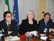 Bovalino (RC):  il Sindaco Vincenzo Maesano ascoltato in audizione insieme ad altri sindaci a Palazzo San Macuto (Roma), dalla Commissione Parlamentare antimafia.