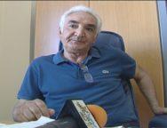 San Ferdinando, intervista al sindaco sull'incendio alla tendopoli