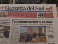 Rassegna Stampa 20 Luglio 2017