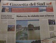 Rassegna Stampa 24 Luglio 2017