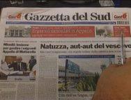 Rassegna Stampa 25 Luglio 2017