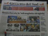 Rassegna Stampa 27 Luglio 2017