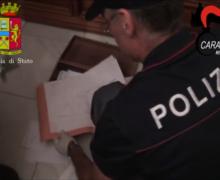 """Operazione """"'Ndrangheta Stragista"""" nomi degli arrestati e video"""